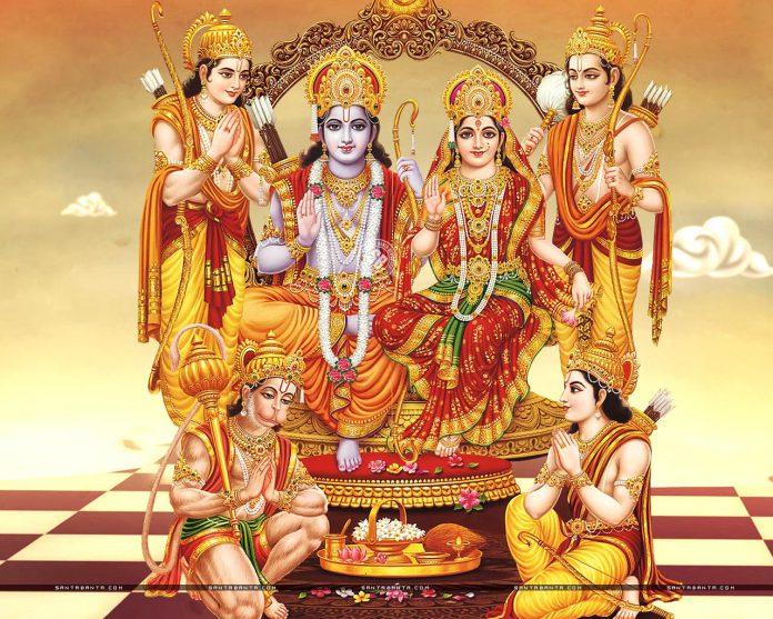 tulasi ramayanam in Telugu PDF online
