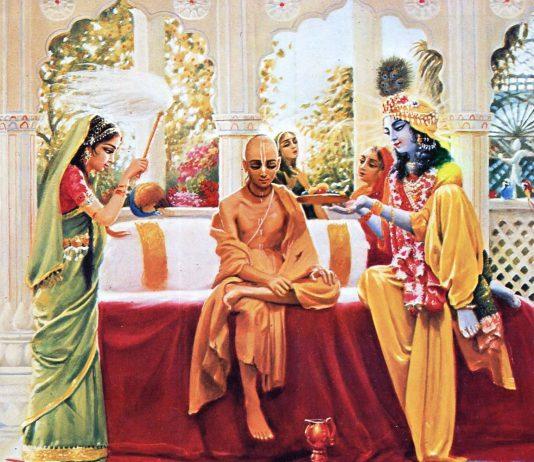 bhaktha kuchela