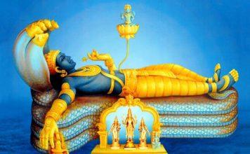 Anantapadmanabha Asthotram Telugu Pdf